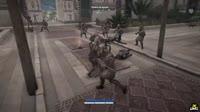 Assassins Creed Origins Aya Brutal Combat u0026 Free Roam G[...].mp4