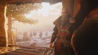 Assassins Creed Valhalla сцена со свиньями.mp4