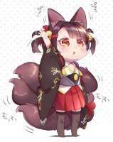 Akagi-chan.(Azur.Lane).full.2559014.jpg